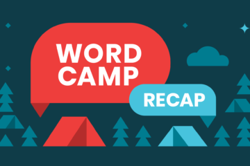 wordcamp recap blog