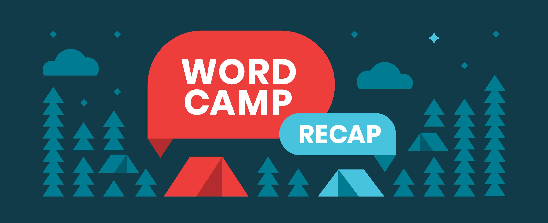 wordcamp recap blog